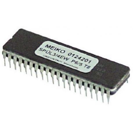 MICRO PROCESSEUR P49/5 - TIQ67573
