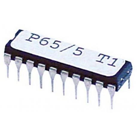 MICRO PROCESSEUR P65/5 - TIQ67581