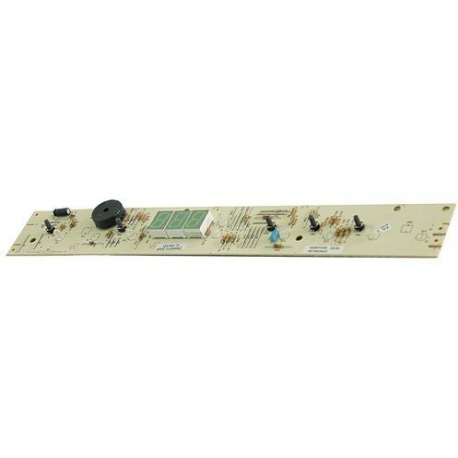 CLAVIER ELECTRONIQUE ORIGINE - TIQ67519