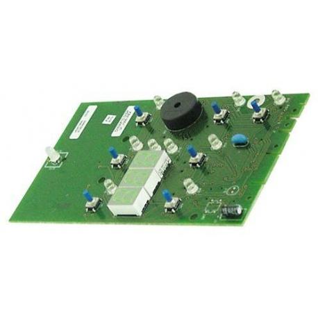CLAVIER ELECTRONIQUE ORIGINE - TIQ67526