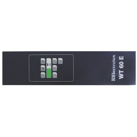 MEMBRANE CLAVIER ORIGINE - TIQ67529