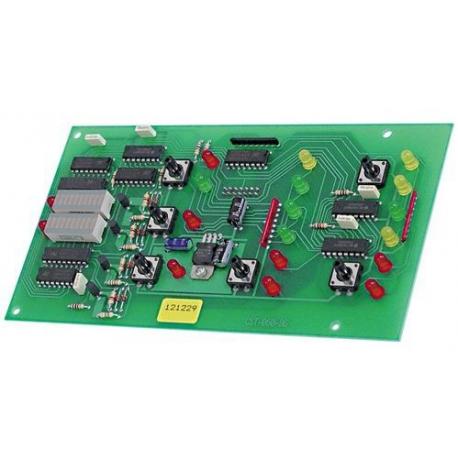 CLAVIER ELECTRONIQUE ORIGINE - TIQ67531