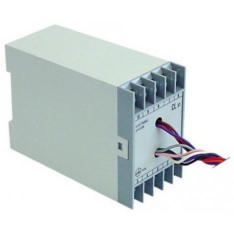 TIQ67548-TIMER ELECTRONIQUE CL51 24V