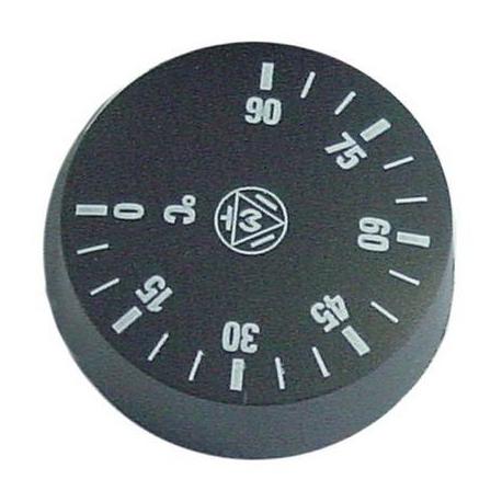 MANETTE 0-90øC - TIQ67007