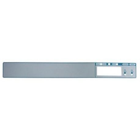 PANNEAU COMMANDE - TIQ67180