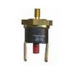 THERMOSTAT A CONTACT M4 TMAXI 145°C AVEC REARMEMENT MANUEL