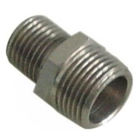 RACCORD 3/8-1/4 MM INOX - TIQ68673