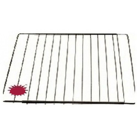 GRILLE EXTENSIBLE 350A560MM - ZPQ7517