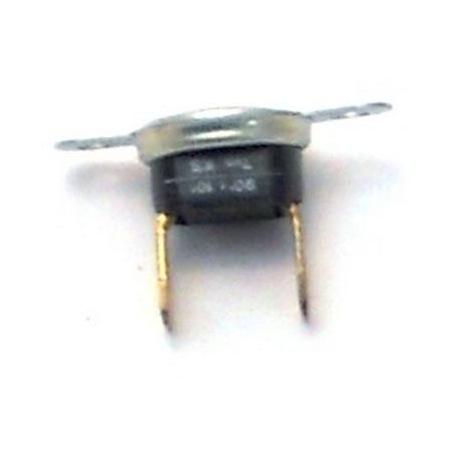 THERMOSTAT 250V 10A TMAXI 90°C 1 POLE - TIQ0944