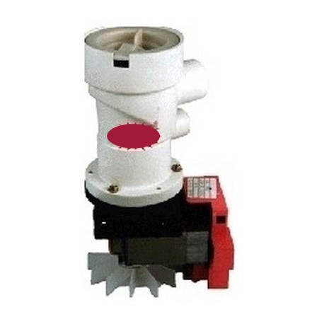 POMPE VIDANGE INDESIT PLASET 44815PT 90W 240V AC 50HZ - ZPQ8987