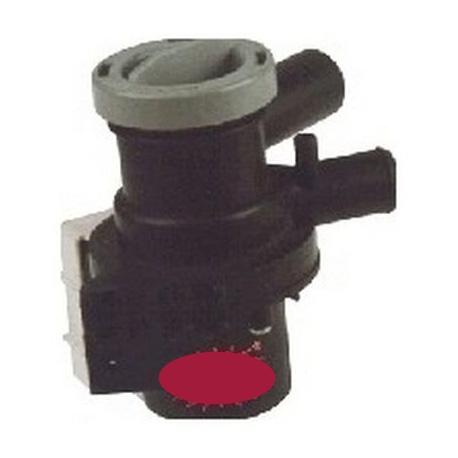 POMPE VIDANGE NEW POL PLASET 51848 35W 220V AC 50HZ - ZPQ8984