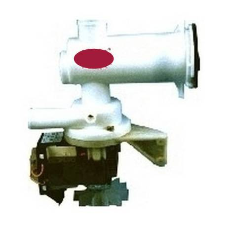 POMPE VIDANGE SILTAL PLASET - ZPQ8905