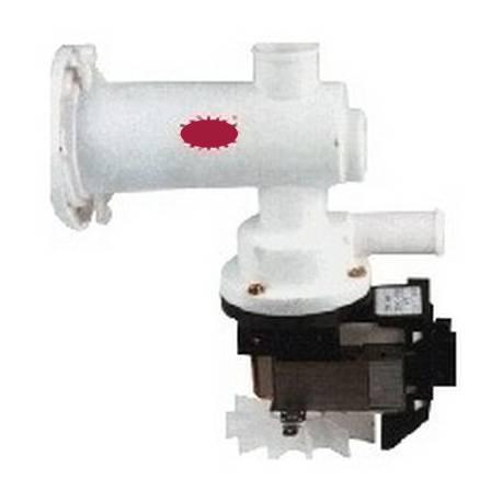 POMPE VIDANGE SILTAL PLASET - ZPQ8906
