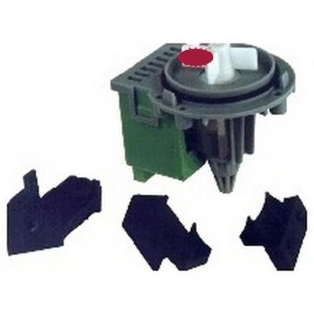POMPE MACHINE GLACON ZANUSSI - ZPQ8908