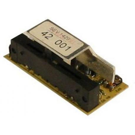 PLATINE ELECTRONIQUE ASPIRATEU - ZQ96532865
