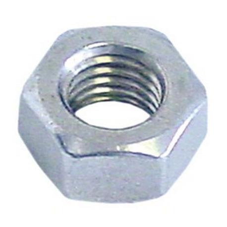 ECROU M10X1 - TIQ68101