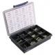 COFFRET DE 120 FUSIBLES 5X30MM RAPIDE 500V - TIQ0215