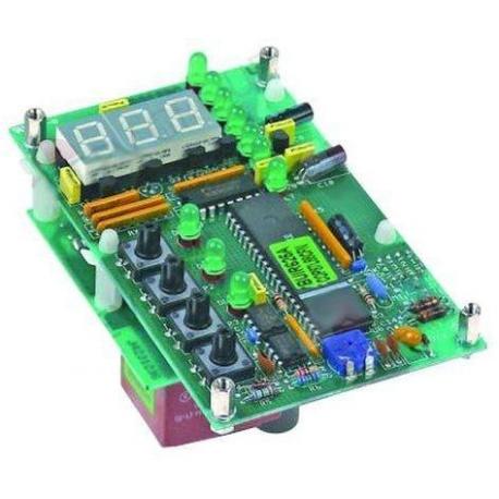 CARTE ELECT. FREDDY 230V 50HZ - VEQ6563