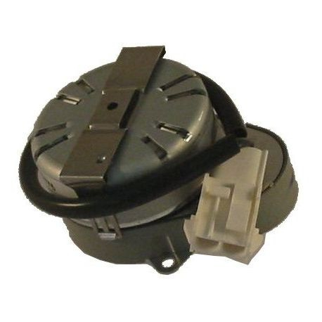 MOTOREDUCTEUR 10 SECONDES 220V NECTA 099397 ORIGINE - MQN663