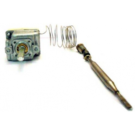 THERMOSTAT REGULATION 0-200Ø - GU5558N