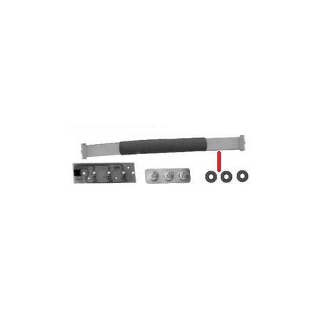CABLE CENTRALE A NIVEAU 100 - FZQ6580