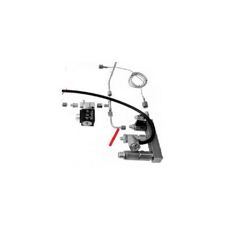 TUBE ENTREE NIVEAU AUTO 2/3/4G ORIGINE SAN MARCO - FZQ6665