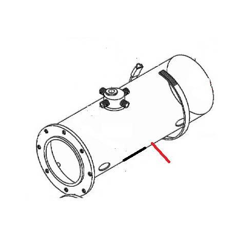 CHAUDIERE SPRINT/COMPACT 105 ORIGINE SAN MARCO - FZQ7590