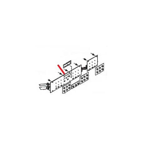 CIRCUIT IMPRIME 2GR 105/D BLEU ORIGINE SAN MARCO - FZQ7608