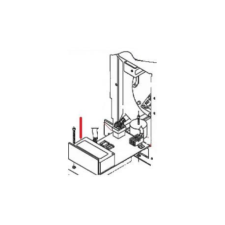 CENTRALE SEMI-AUTOMATIC ORIGINE SAN MARCO - FZQ7602