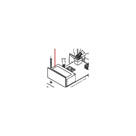 CENTRALE 2/3/4GR SERIE 105/D ORIGINE SAN MARCO - FZQ7615