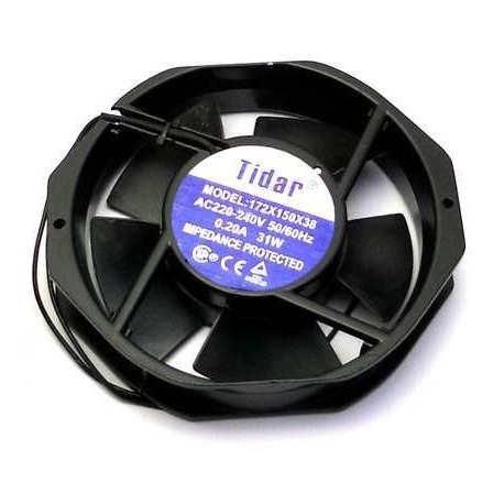 VENTILATEUR AXIAL 172X150X38MM - TIQ63915