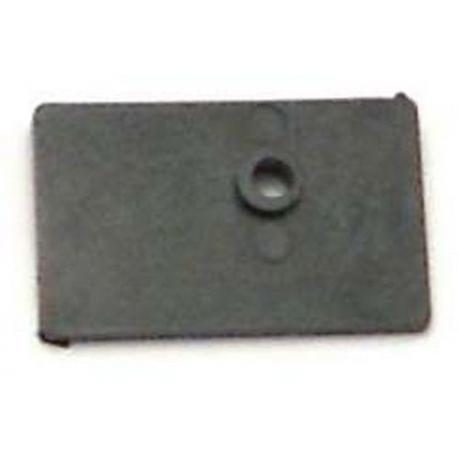PLAQUE BLOCAGE MENBRANE - RF0805