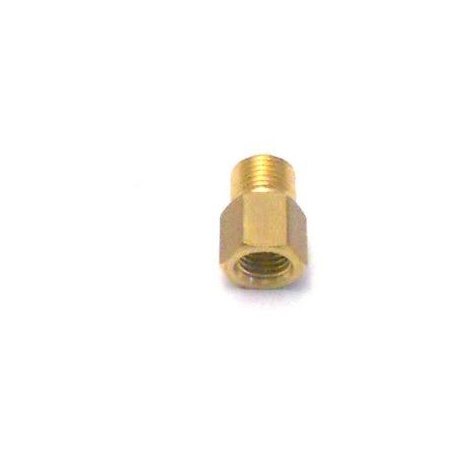 YI65515594-RACCORD DROIT 1/8 GAS ORIGINE