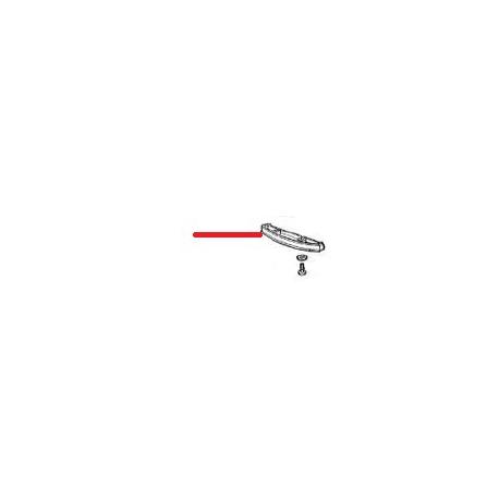LIGNE ROUGE PFE DGC/CAPUCHON - YI65524681