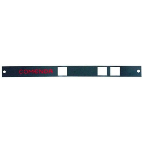 MEMBRANE FRONTALE - TIQ69805