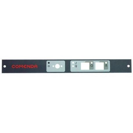 MEMBRANE FRONTALE ORIGINE - TIQ69800