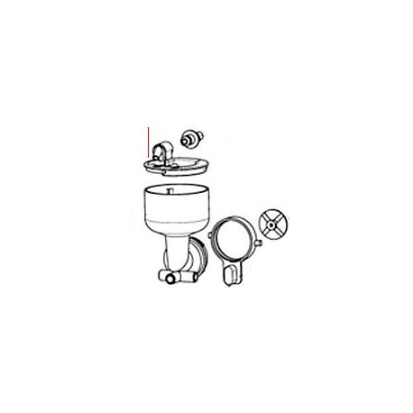 ANNEAU RESERVOIR C/TUBE - EQN6752