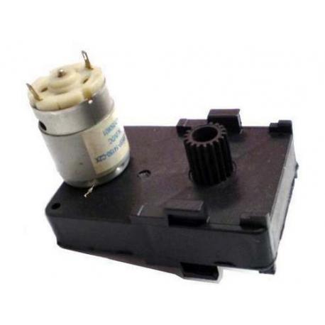 MOTEUR NCJM2480-X 24VDC + FI AVEC CARTE - EQN6770
