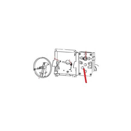 MOTEUR 11 RPM G MIC 24V - EQN6785