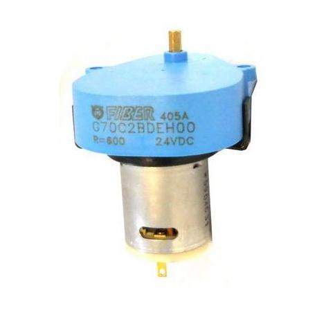 MOTEUR G70-6SEC 24VDC ARBRE - EQN6789