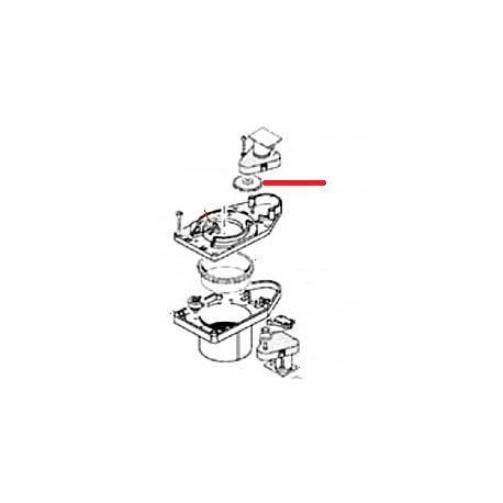 PIGNON Z 30 ORIGINE - EQN6825