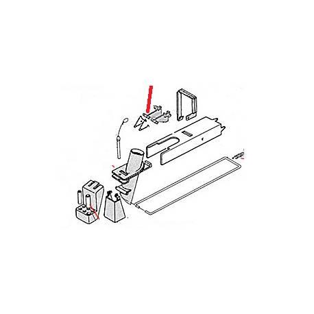 TASSE MOUVEMENT TUBE ORIGINE - EQN6118