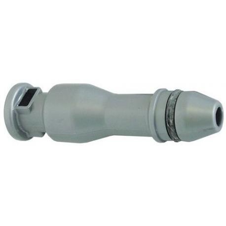 TIQ69059-TUBE TROP PLEIN L190XD43MM