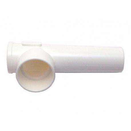 GLISSIERE DROIT 125MM ORIGINE - EQN6401