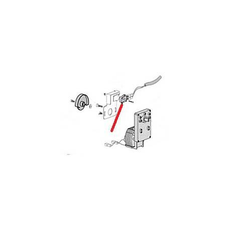 LEVIER MICRO 153B POUR M - EQN7511