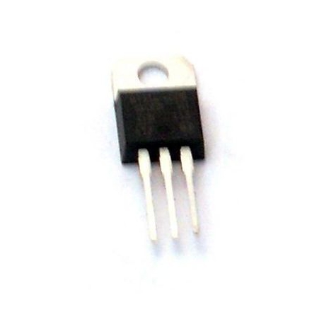 TRIAC BTA16-600B (ST) ORIGINE - EQN7543
