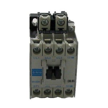 TELERUPTEUR FRITEUSE E9F18-8M - TIQ75116