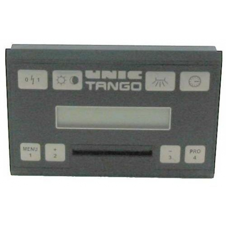BOITIER CENTRALE COMLET TANGO ORIGINE UNIC - HQ433