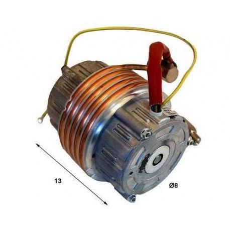 MOTEUR 230V REFROIDISSEMNT EAU POUR COMPACT ORIGINE ASTORIA - NFQ01957