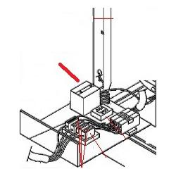 Control Panel Serie 95 2 3 4gr Practical S Sprint 21 31